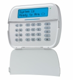 WT5500 Alarm System Keypad
